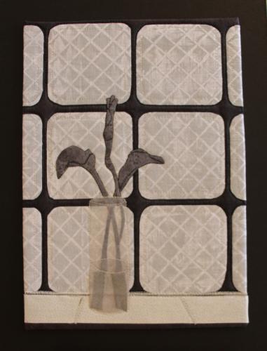 Bloom in the Window by Ellen S Simon